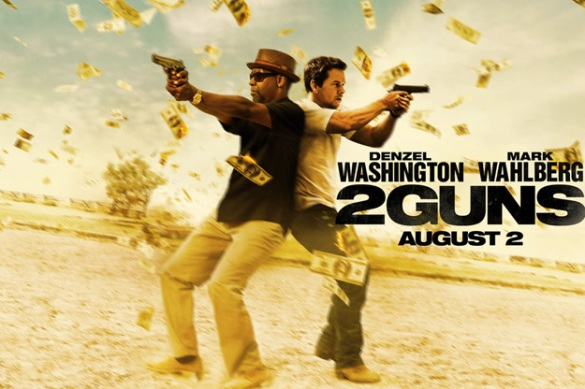 Free Download 2 Guns (2013) subtitle indonesia